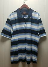 Mens 5XL Polo Shirt Big & Tall~9K Clothing Co. Made In India