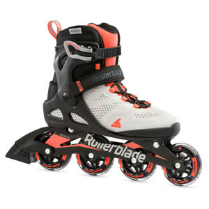 Rollerblade MacroBlade 80 Women's Inline Skates |  | 07100700R50