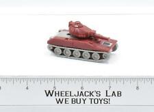 Warpath * 100% Complete 1985 Vintage Hasbro G1 Transformers Tank Action Figure