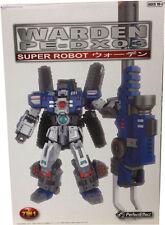 Transformers Perfect EffectPE-DX03 Warden Head for Encore Fortress Maximu MIB