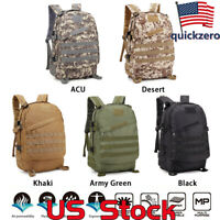 Hiking Bags Sports Day Packs Outdoor Backpacks Travel Bag Camping Traveling US