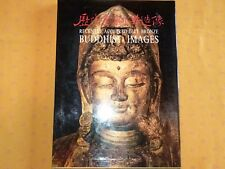 Recently acquired gilt bronze Buddhist Images Livre neuf coffret chinois anglais