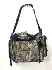 Mossy Oak Hunting Blind Bag Delta Waterfowl Mad Dog Gear Signature Series Duffle