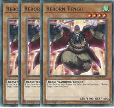 3XReborn Tengu-SDPL-EN012-CommonYu-Gi-Oh!Powercode Lin
