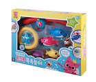 Pinkfong Baby Shark Bath Play Fishing Play Toy For Baby  Kids