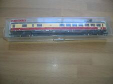 Fleischmann N 8162 Trans Europ Express Speisewagen (Dining Car) near-mint Boxed
