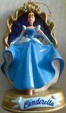 "Christmas Ornament  Disney Cinderella Hallmark Keepsake  4 1/2"" # 1123"