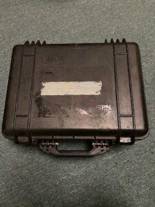 Used Pelican Case (Black Pelican Case 1)
