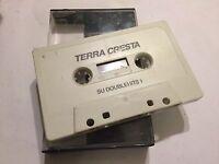 Terra Cresta and Flashpoint - Sinclair ZX Spectrum 128K Game