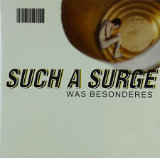 CD - Such A Surge - Was Besonderes - A720