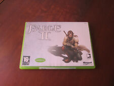 FABLE II - Edition Limitée Collector - Jeu XBOX 360