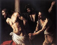 Over 80 CARAVAGGIO  PAINTING IMAGES ON CD ROM