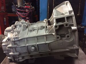 ZF 6S700 FULLY RECONDITIONED GEARBOX