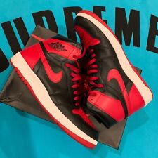 Air Jordan 1.5 Bred Size 12 Great Condition!