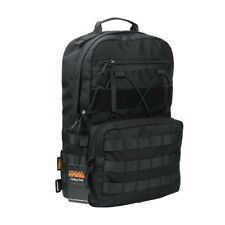 15L Hydration Backpack Tactical Molle Bag Hiking Cycling Hunting Sport Black New