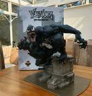 Venom Comiquette - Spiderman Statue Exclusive by Sideshow Collectibles