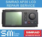 SIMRAD AP20 Autopilot Head LCD Display Screen Repair Service   1 YEAR WARRANTY