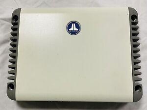 JL Audio MHD600/4-24V 4 Channel 24V Class D Full-Range Marine Boat Amp Amplifier
