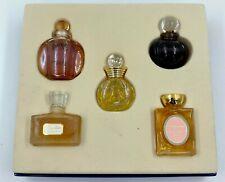 Christian dior parfum SET 5X 5 ML DUNE MISS DIOR POISON DIORISSIMO DOLCE VITA