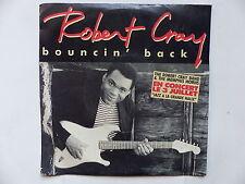 ROBERT CRAY Bouncin back PROMO 1419
