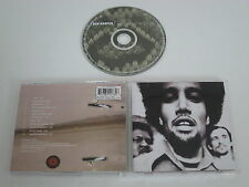 BEN HARPER/THE WILL TO LIVE(VIRGIN 7243 8 44178 2 6) CD ALBUM