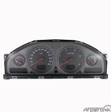 Volvo V70  S60  S80  XC70  XC90 Tachoreparatur