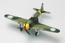 EASY MODEL 36326 - 1/72 M.S.406 - FINLAND AIR FORCE - NEU