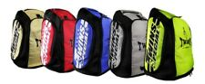 TWINS SPECIAL BAG5 BACKPACKER TRAINING GYM MUAY THAI BOXING MMA