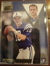 New listing 1998 auora peyton manning  rookie