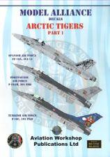 """Model Alliance 48163 1:48 NATO Tiger Meet 2007 """"Arctic Tigers"""" Part 1"""