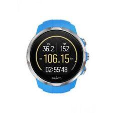 Orologi da polso digitale Blue con bussola