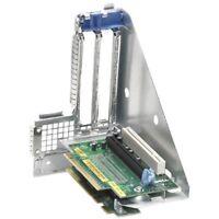 Dell Riser Card - 2 X Pci Express X16 , Pci Express X8 (330-bbcm) (330bbcm)
