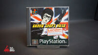Playstation 1 PS1 GRAND THEFT AUTO London Special Edition FAST AND FREE UK PP