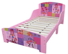Schlafzimmer-Sets in Rosa für Kinder