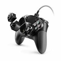 Thrustmaster eSwap Pro Controller Gamepad Sony PLAYSTATION PS4 und PC XYZ