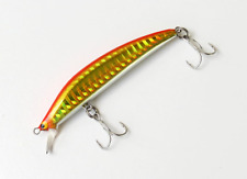 Leurre Jerkbait TACKLE HOUSE - Seabass College 75SS  N°4  75 mm 6 grs