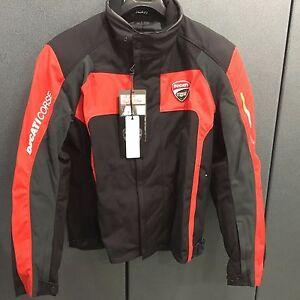 Giacca tessuto Ducati Corse V2 Dainese - tex Jacket Ducati Corse 9810292_