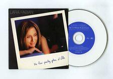 CD SINGLE (PROMO) LARA FABIAN NE LUI PARLEZ PLUS D'ELLE