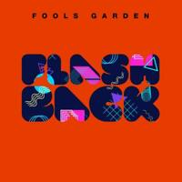 FOOLS GARDEN - FLASHBACK   CD NEW