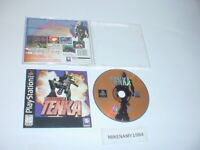CODENAME: TENKA game complete in case w/ manual - Playstation / PS2