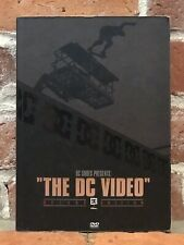 "Dc Shoes ""The Dc Video� Deluxe Exition Dvd 2003"