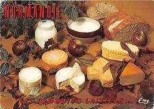 BR3680 Normandie les produits laitieres     france