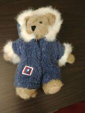 Nikolai Boyds Bears