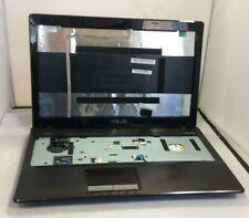Asus X53U Laptop ***** FAULTY FOR SPARES OR REPAIR *****