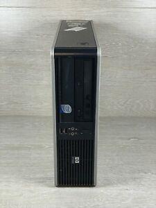 HP dc7900 SFF PC, Pentium Dual-Core 2.4GHz, 2GB RAM, 80GB HDD, Linux