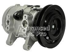 New AC A/C Compressor Fits: 1998 99 00 01 02 03 2004  Nissan Frontier L4 2.4L