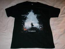 Star Trek Into Darkness Khan CBS Studios 2013 Black T-Shirt Mens Medium used
