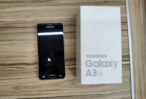 Samsung Galaxy A3 SM-A310F [2016] - Gold, UNLOCKED with Box Display Issue