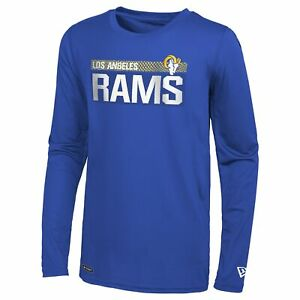 New Era Los Angeles Rams T-Shirt Homme