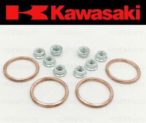 Exhaust Manifold Gasket Repair Set Kawasaki Z750, Z1000 2007-2010 (Complete Set)